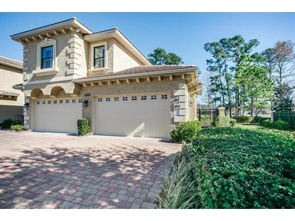 164 LATERRA LINKS CIR Saint Augustine, FL MLS# 975741