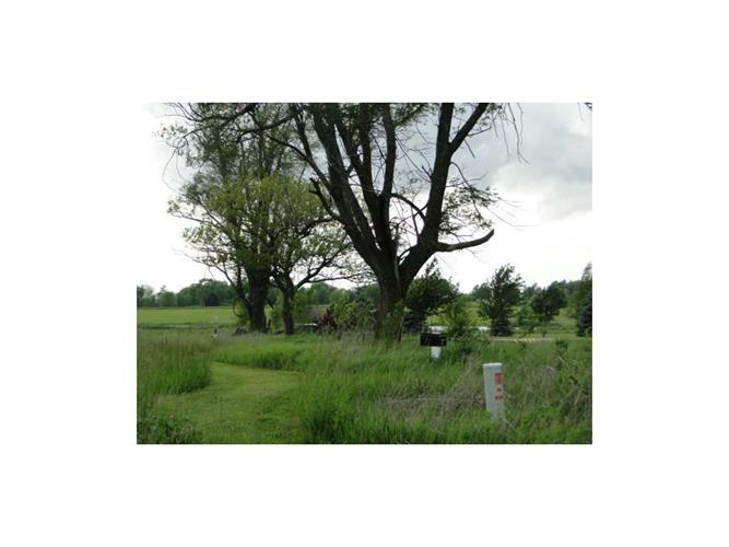 Lot 8 Plat 2 Long Road, Bucyrus, KS 66013