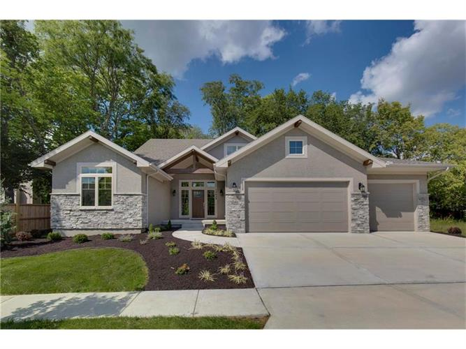 10628 W 132nd Place, Overland Park, KS 66213