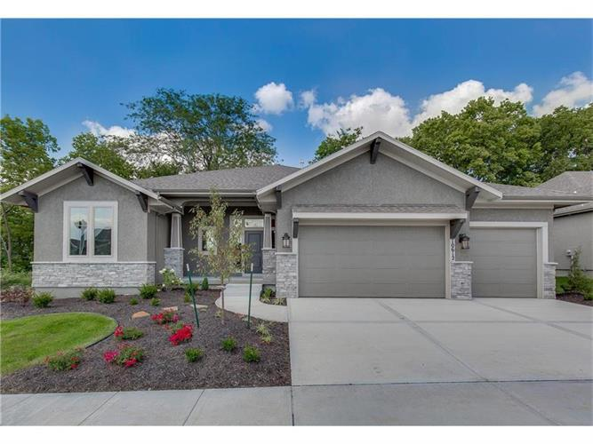 10612 W 132nd Place, Overland Park, KS 66213