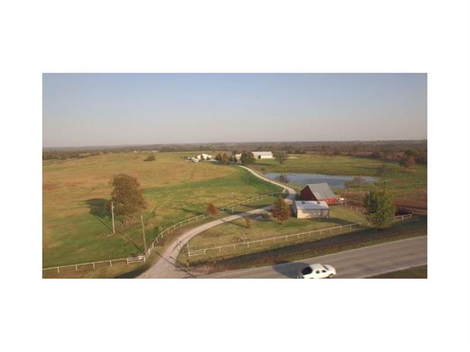 Hedge Lane, Paola, KS 66071