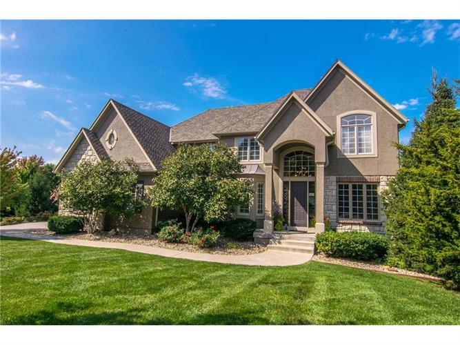 9700 W 145TH Terrace, Overland Park, KS 66221