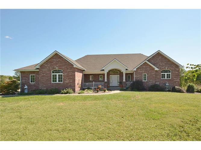 8905 Little Platte Road, Edgerton, MO 64444