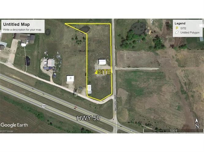 Lot 1 50 hwy Industrial Pk, Centerview, MO 64019 - Image 1