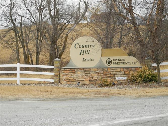 Countr NW Country Hill Lot 15 Parkway, Cameron, MO 64429 - Image 1