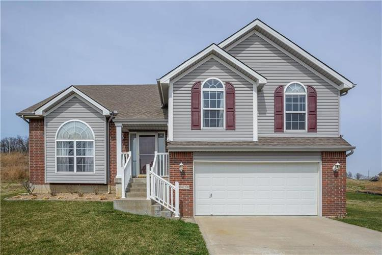 20020 E 24th Terrace Court S N/A, Independence, MO 64057