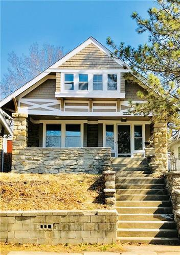 4005 Campbell Street, Kansas City, MO 64110