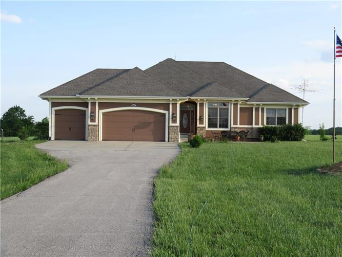 4052 Stoneview Terrace, Ottawa, KS 66067