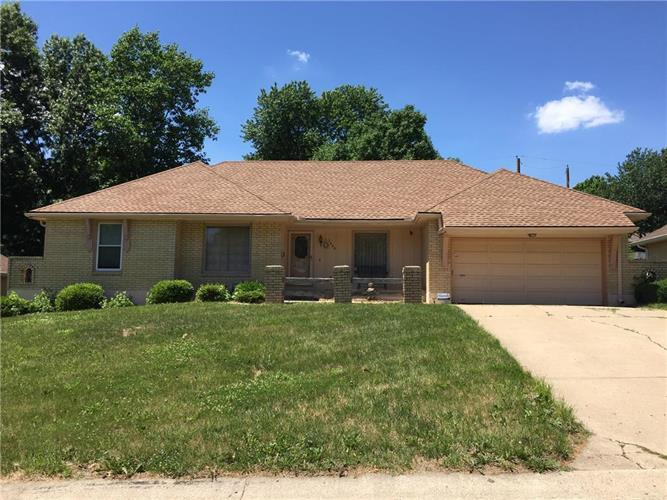 3600 S Emery Street, Independence, MO 64055