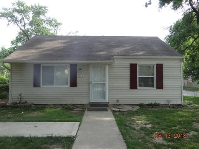 5002 Forest Avenue, Kansas City, KS 66106