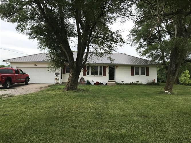16517 Midway Avenue, Gallatin, MO 64640