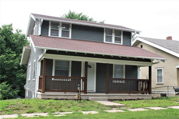 3824 Terrace Avenue, Saint Joseph, MO 64504