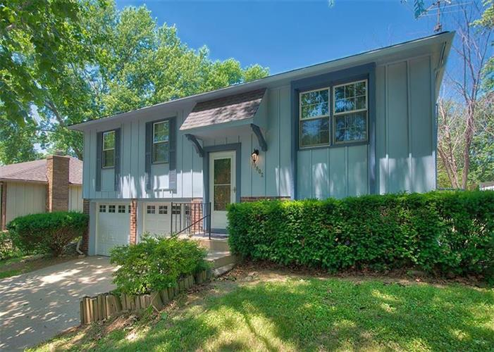19802 E 14th Street, Independence, MO 64056
