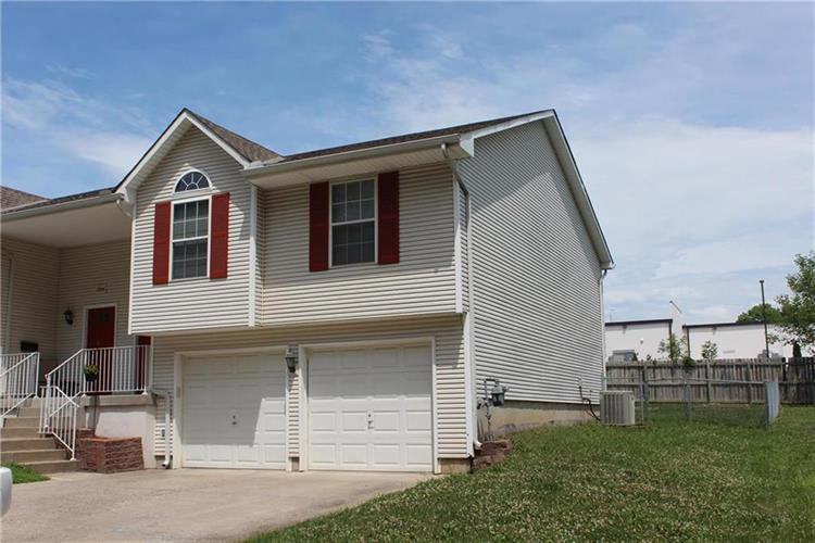 17506 E SUSQUEHANNA Drive, Independence, MO 64056