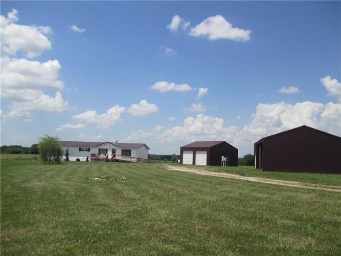 26524 S OBannon Road, Garden City, MO 64747