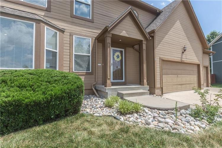 314 N Overlook Street, Olathe, KS 66061