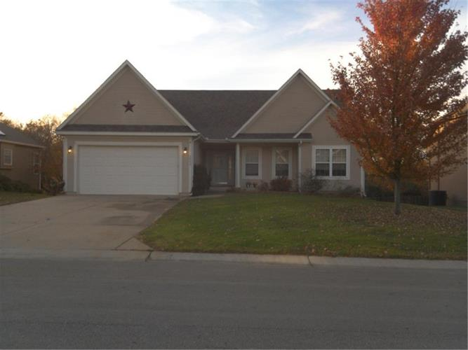3200 SW Tiara Lane, Lees Summit, MO 64082 - Image 1