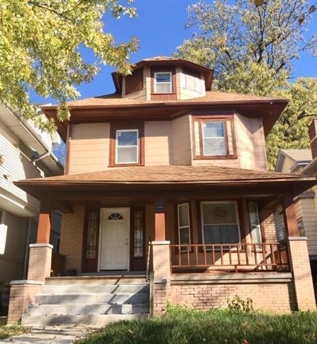 2809 Brooklyn Avenue, Kansas City, MO 64109 - Image 1