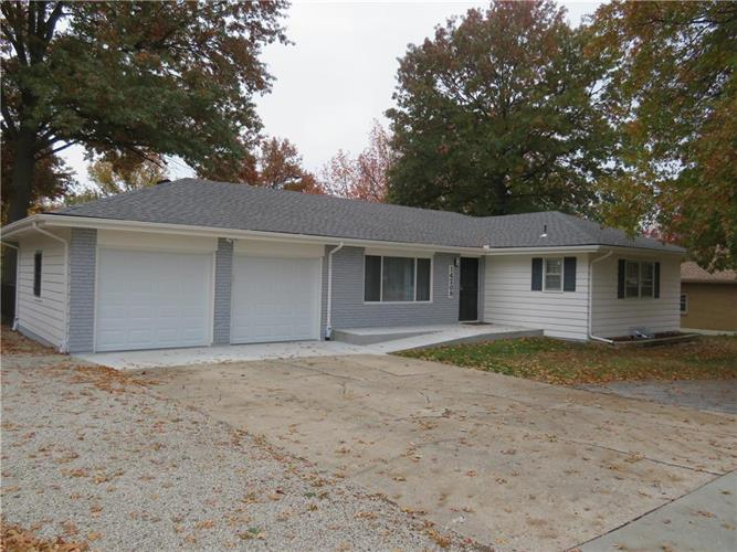 14209 E 39TH Street, Independence, MO 64055