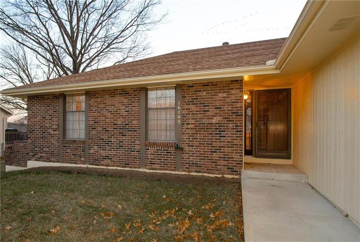 16709 E 52nd Street, Independence, MO 64055 - Image 1