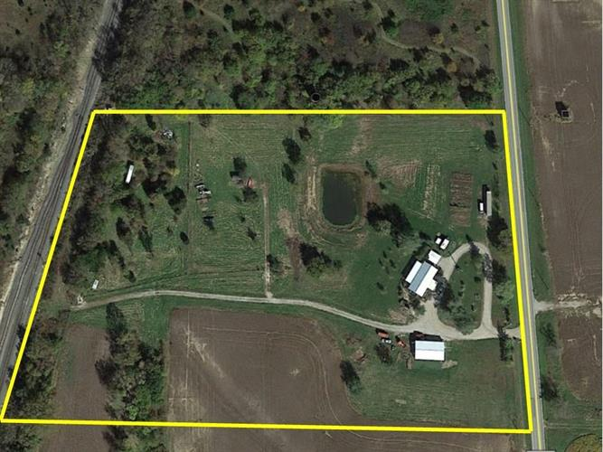 33616 S State Route D Highway, Drexel, MO 64742 - Image 1
