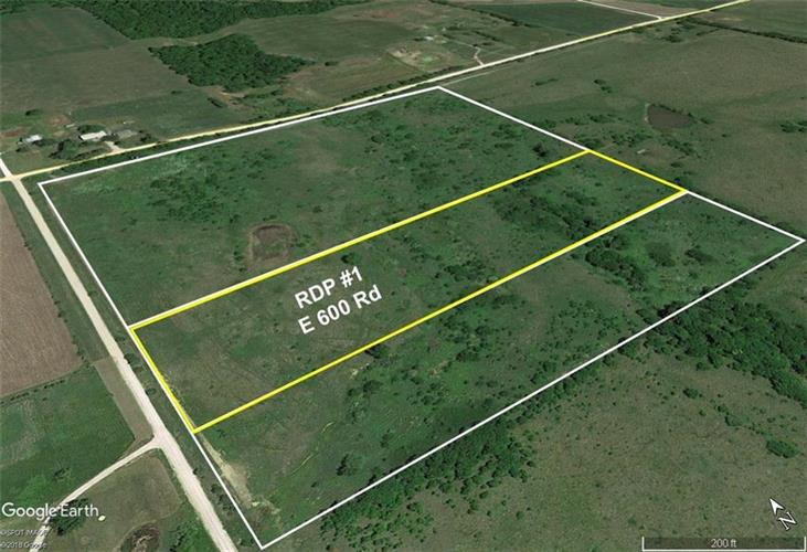 RDP #1 E 600th Road, Overbrook KS 66524 For Sale, MLS # 2153748,  Weichert com