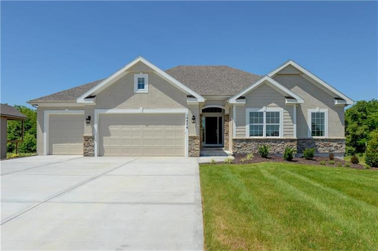 14474 Aurora Lane, Basehor, KS 66007 - Image 1