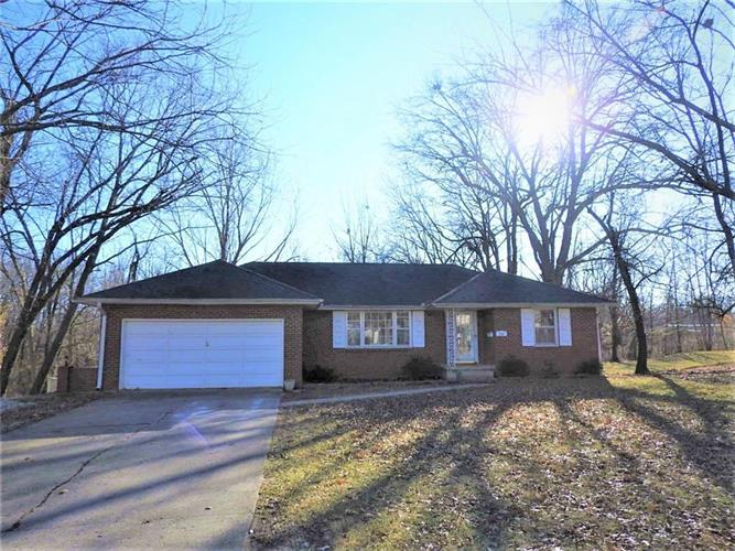 600 Christopher Street, Warrensburg, MO 64093 - Image 1