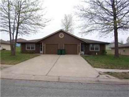 1405 HAWTHORNE Circle, Pleasant Hill, MO