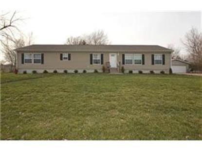 1510 N Ward Road, Raymore, MO