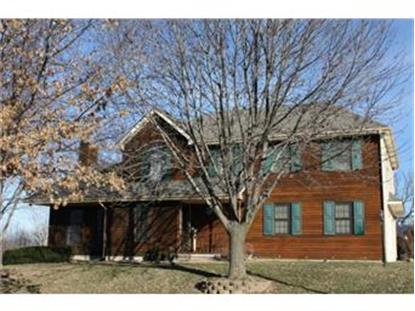2301 Bent Tree Court, Saint Joseph, MO