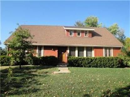 1218 Limit Street, Leavenworth, KS