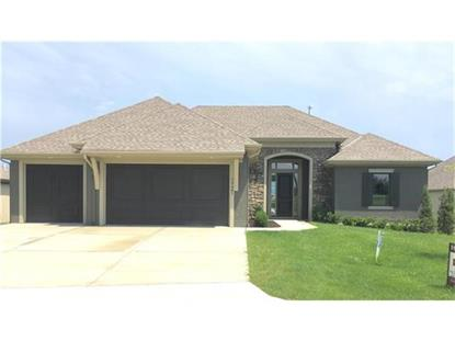13407 W 169TH Terrace, Overland Park, KS