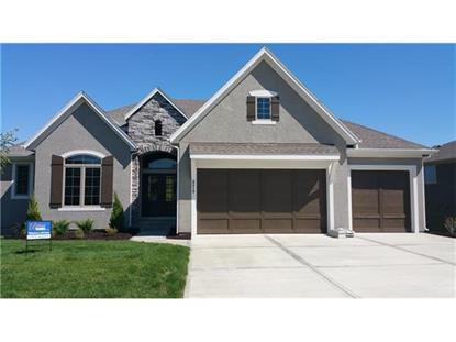 9319 Pinnacle Street, Lenexa, KS