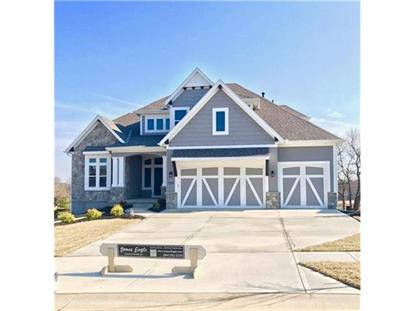 10312 W 170th Place, Overland Park, KS