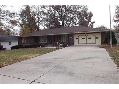 1111 VILAS Street, Leavenworth, KS