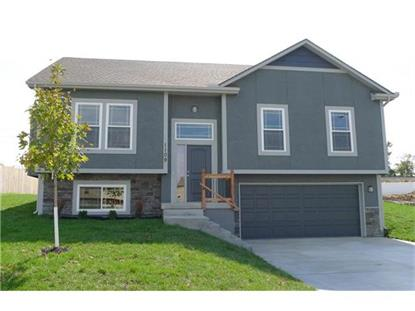 1118 SW 10th Terrace, Oak Grove, MO