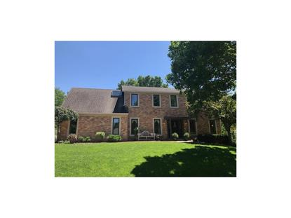 4445 W 130th Terrace, Leawood, KS