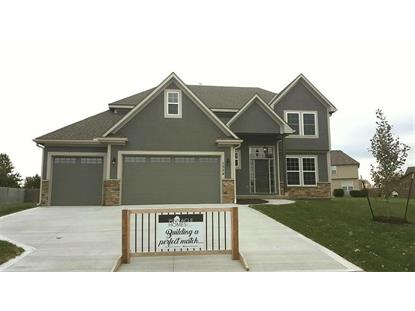 1524 Wildwood Circle, Raymore, MO