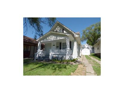 419 N 22nd Street, Kansas City, KS