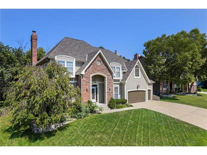 New Homes For Sale In Overland Park KS