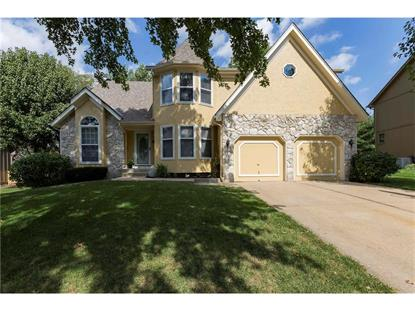22520 W 53rd Terrace, Shawnee, KS