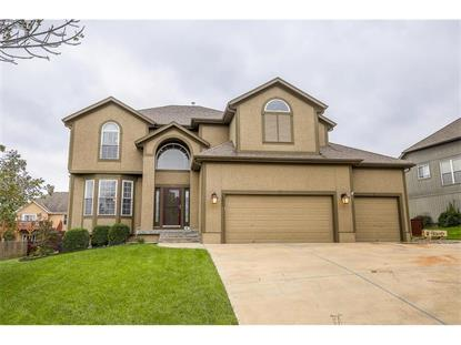 2293 W JOHNSTON Street, Olathe, KS