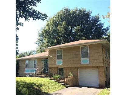 1601 Lee Lane, Pleasant Hill, MO