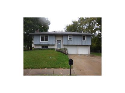 1512 Jackson Court, Leavenworth, KS