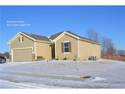 812 Golden Eagle Trail, Holden, MO