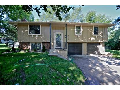 212 SW Dublin Court, Blue Springs, MO