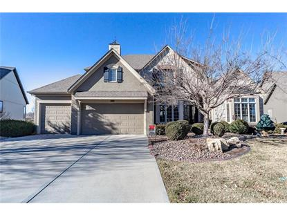 9300 W 156th Place, Overland Park, KS