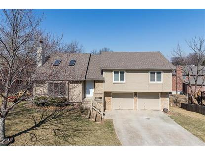 13506 W 66th Terrace, Shawnee, KS