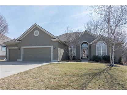 14275 NW 64th Terrace, Parkville, MO